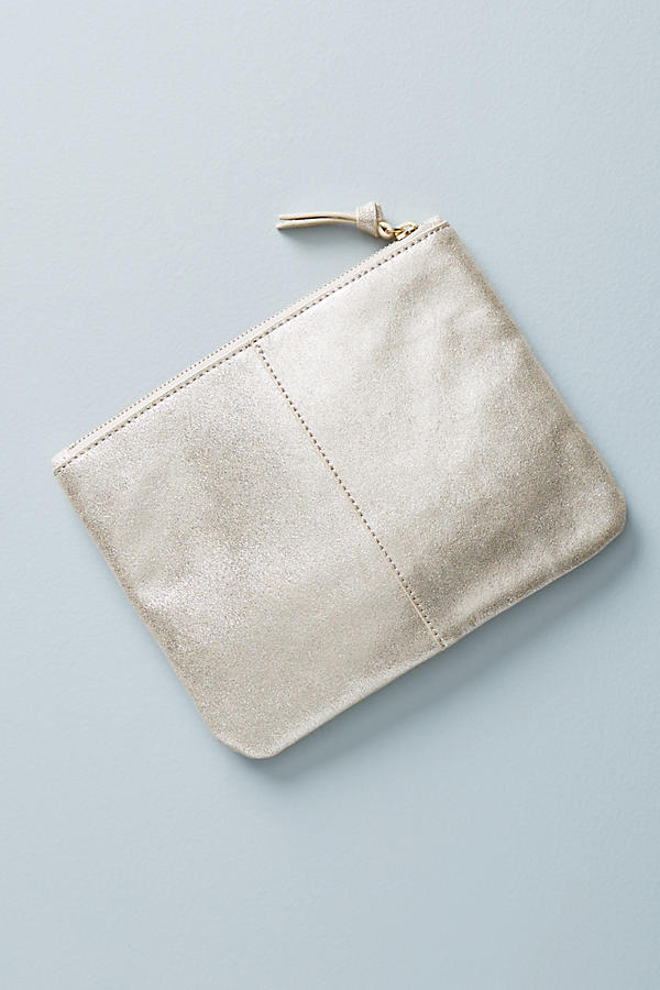 Slide View: 4: Inside Out Pouch