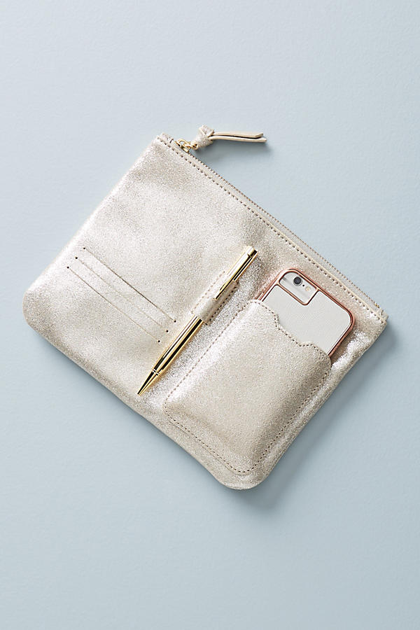 Slide View: 1: Inside Out Pouch