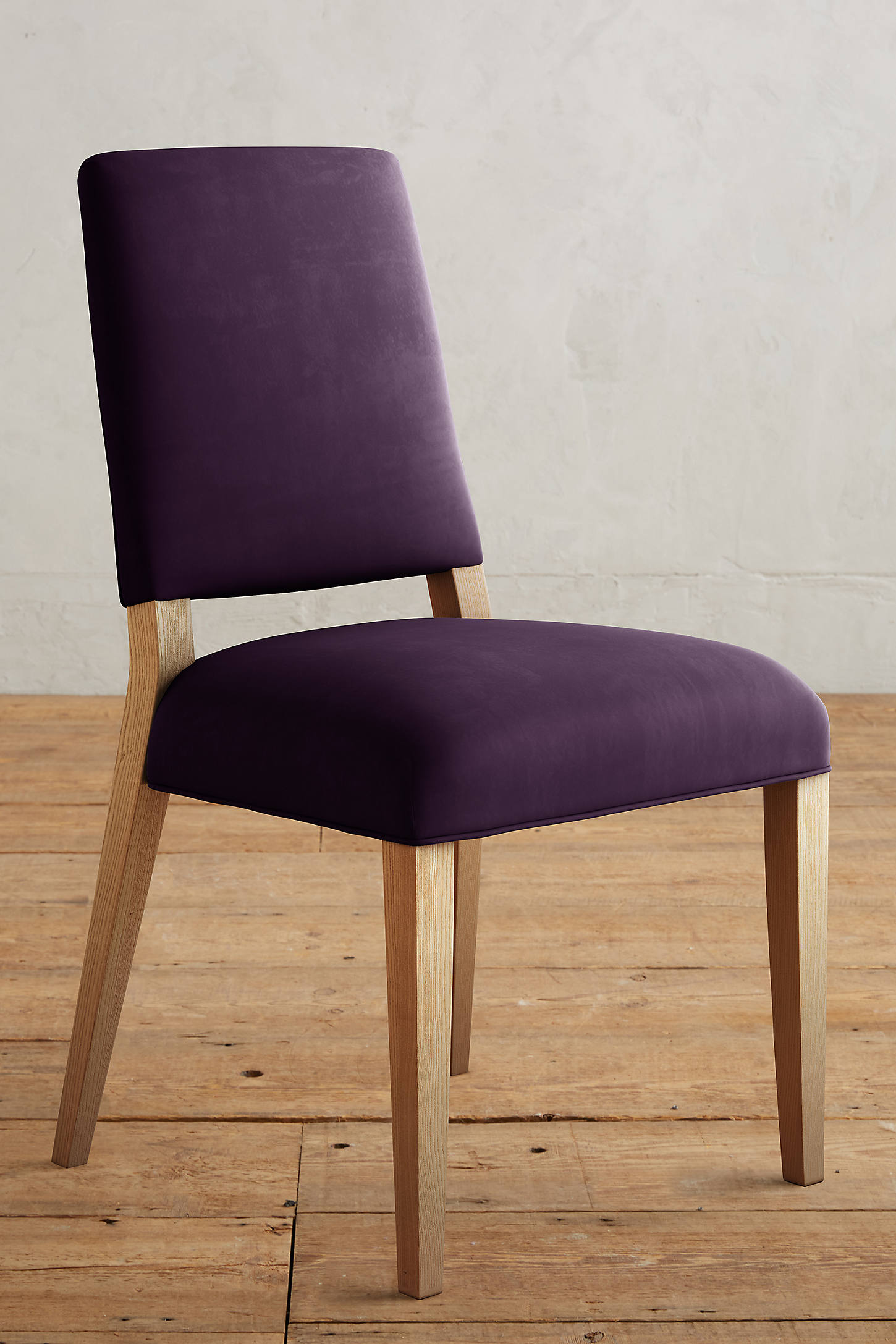 Velvet Farwood Chair