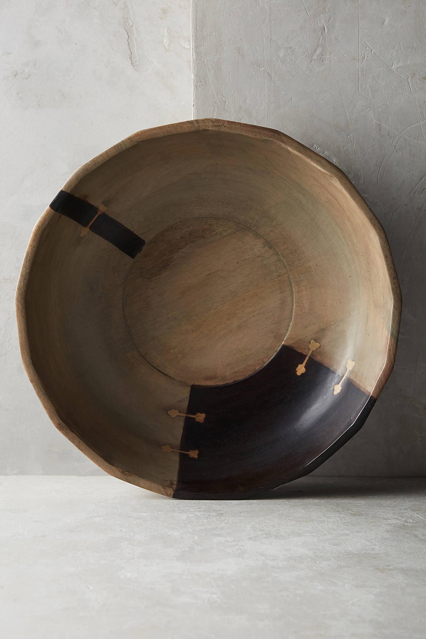 Woodland Nesting Bowl