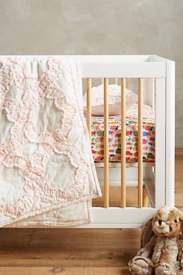 Slide View: 2: Claremore Toddler Quilt & Playmat