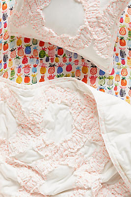 Slide View: 1: Claremore Toddler Quilt & Playmat
