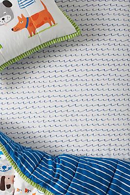 Slide View: 1: Make Waves Crib Sheet