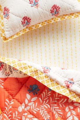 Archer Crib Sheet by Anthropologie