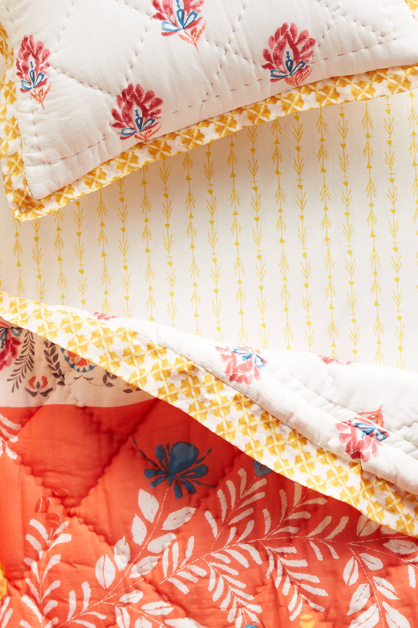Archer Crib Sheet