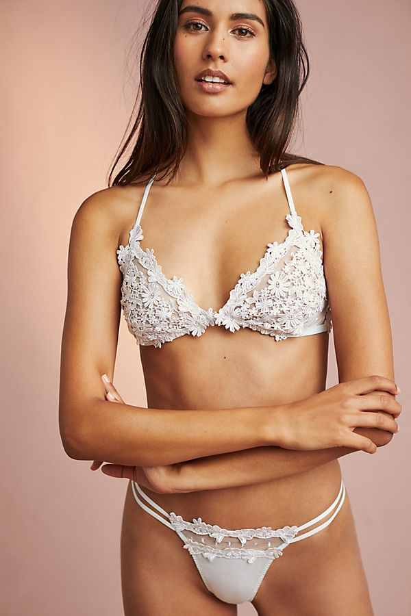 Slide View: 2: Flora Nikrooz Showstopper Bra