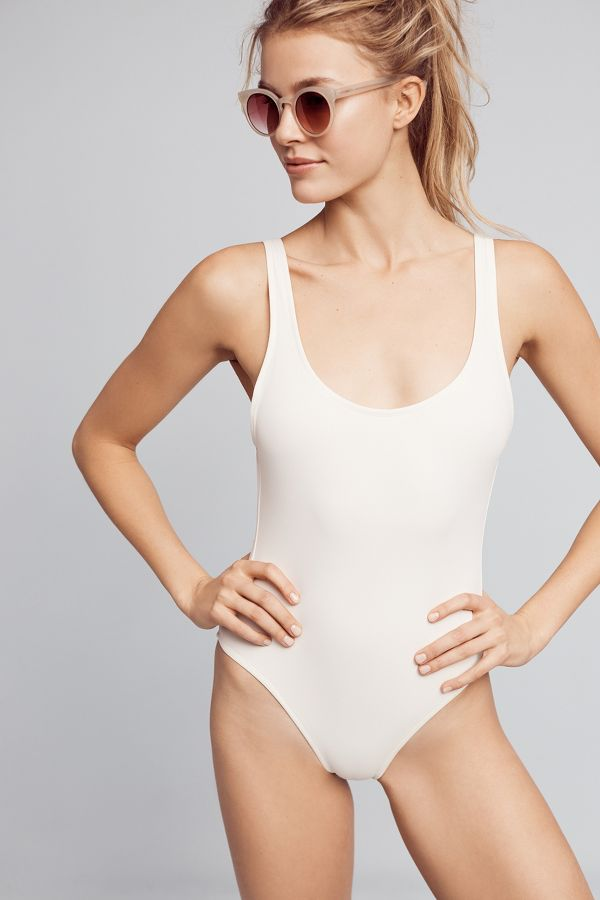 Solid & Striped Solid & Striped Annie Marie One-Piece