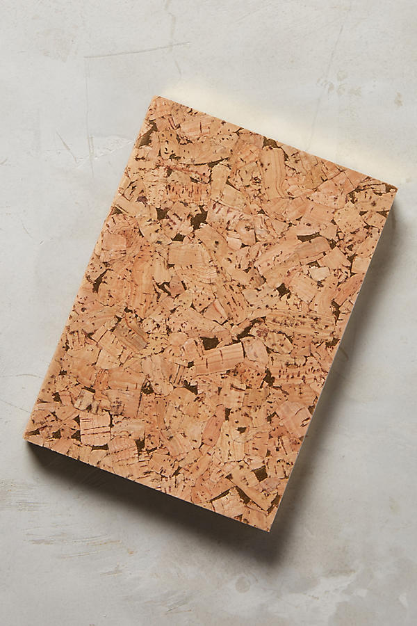 Slide View: 2: Cork-Covered Journal