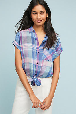 Slide View: 1: Rails Laguna Buttondown