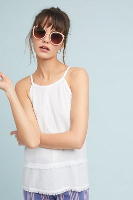 Cloth & Stone Halter Top by Cloth & Stone