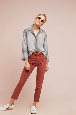 Cloth & Stone Muse Buttondown by Cloth & Stone