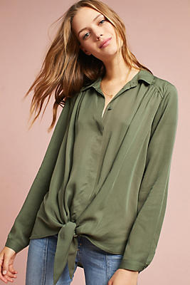 Slide View: 1: Tuesday Blouse