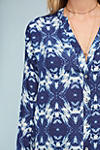 Thumbnail View 3: Olivia Silk Tunic