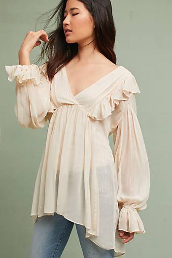 white cut freshly cut sale clothing anthropologie