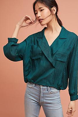 Slide View: 1: Almeria Shirt