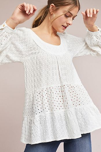 Blouses   Shirts & Tops for Women   Anthropologie