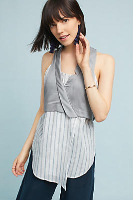 Slide View: 1: Structured Layered Tank