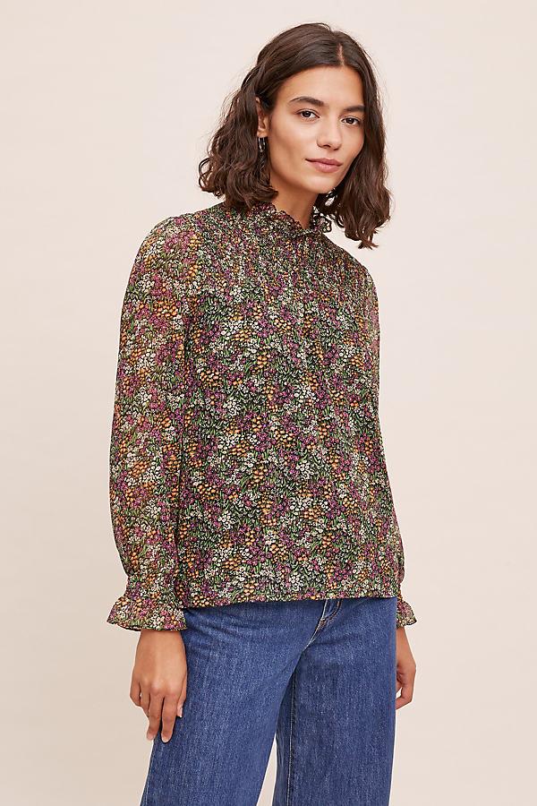 Suncoo Lindia Shirt