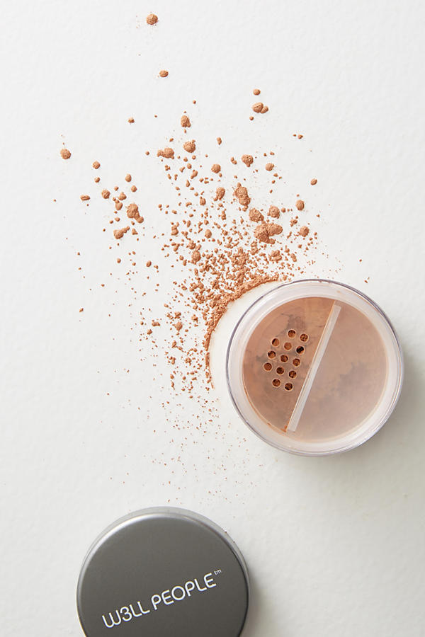 Slide View: 1: W3LL People Bio Bronzing Powder