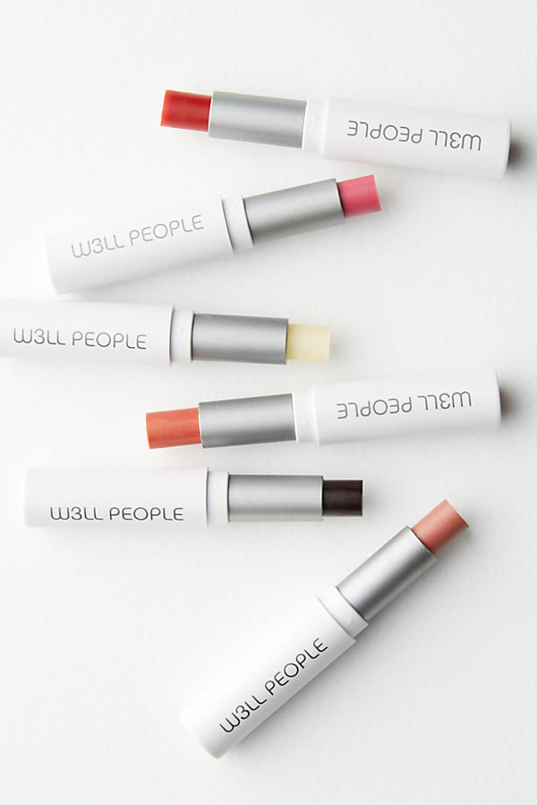 Slide View: 2: W3LL PEOPLE Nudist Colorbalm