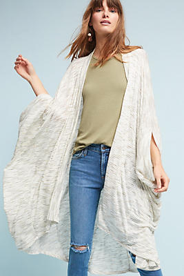 Slide View: 1: Pacific Draped Cardigan