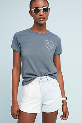 Slide View: 1: Woman Kind Graphic Tee