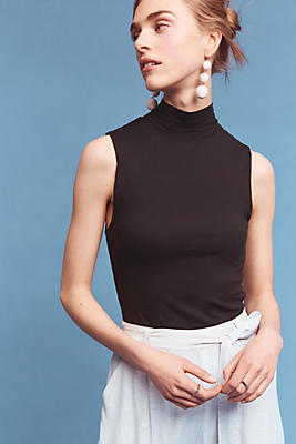 Slide View: 1: Roselle Sleeveless Top