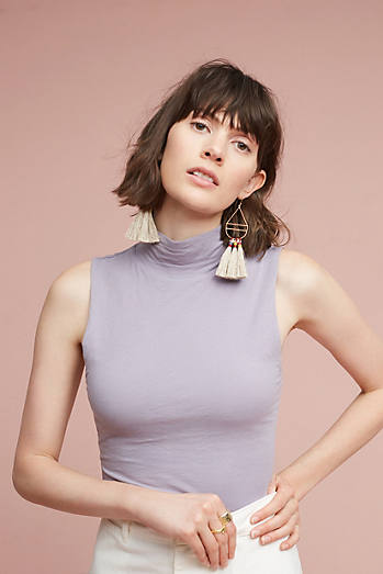 Roselle Sleeveless Top