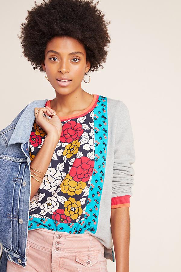 Melody Sweatshirt - Assorted, Size L
