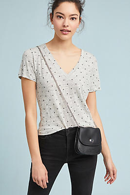 Slide View: 1: Rails Cara V-Neck Top