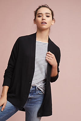 Slide View: 1: Betsy Ribbed Cardigan