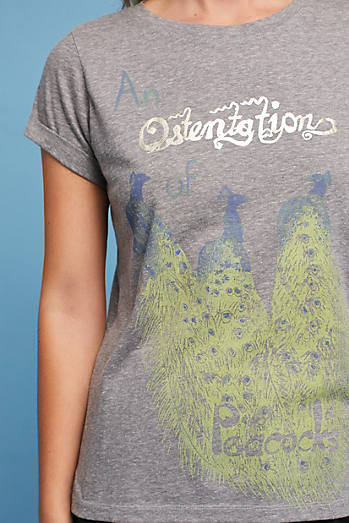 Illustration Tee