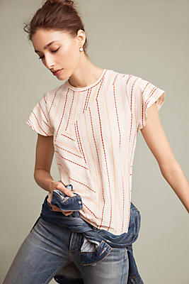 Slide View: 1: Maximal Striped Top