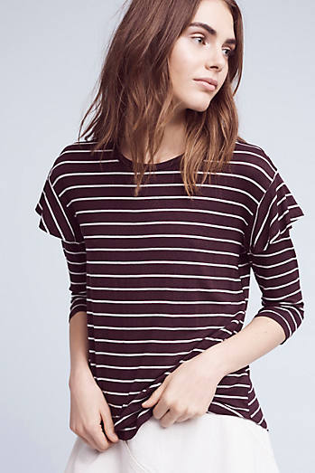 Binney Striped Top