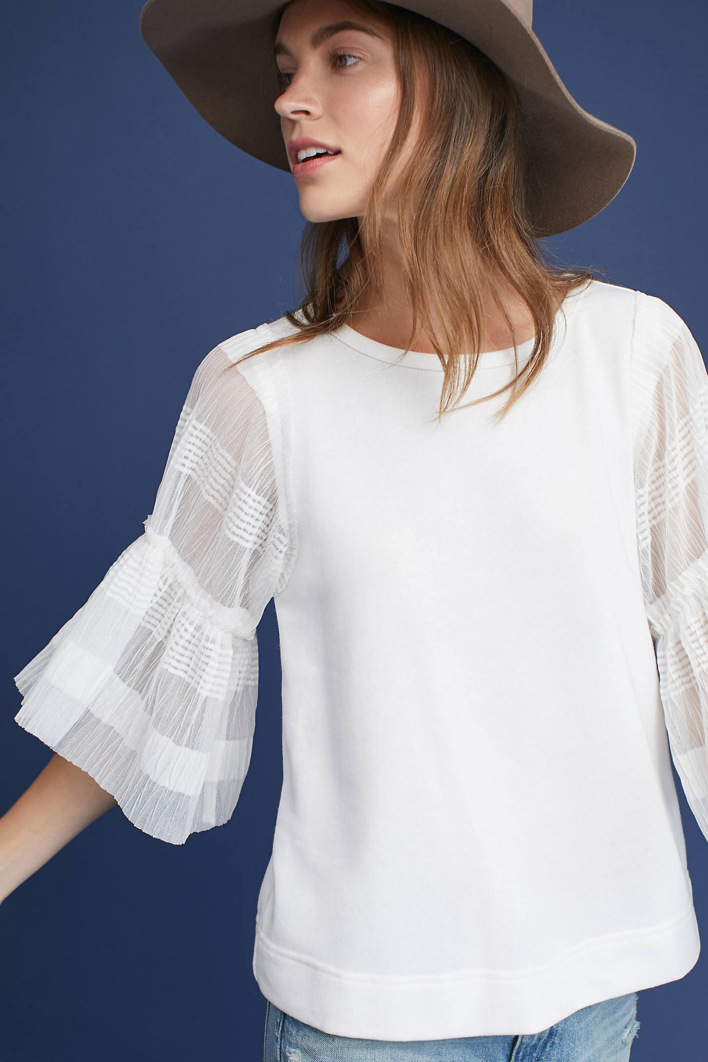 Saban Sweatshirt