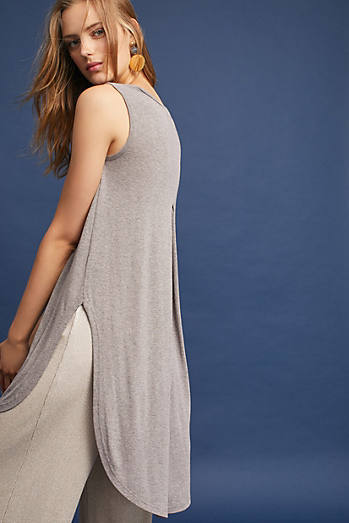 Shorebound Tunic