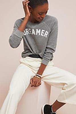 Slide View: 1: Sol Angeles Dreamer Pullover