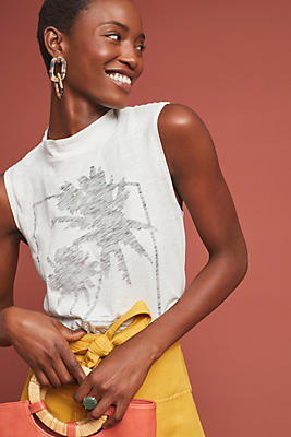 Slide View: 1: Sol Angeles Shade Graphic Tank