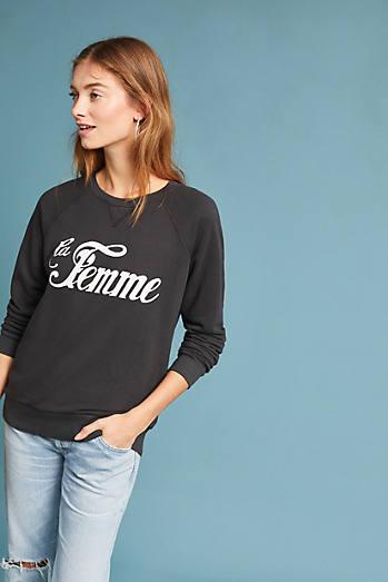Sol Angeles Graphic Sweatshirt
