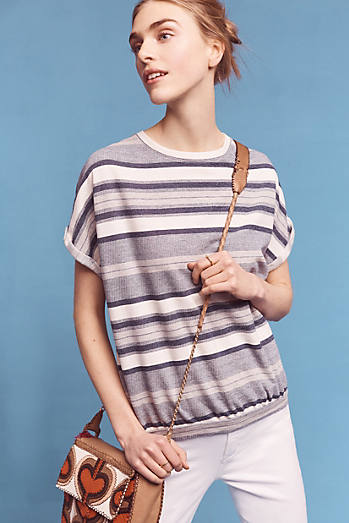 Annabel Striped Top