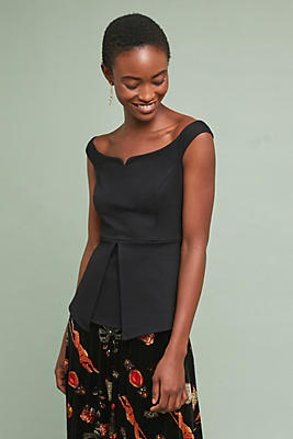 Slide View: 1: Urbane Structured Top