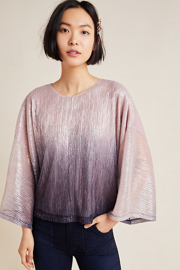 Serena Ombre Top - Assorted, Size S