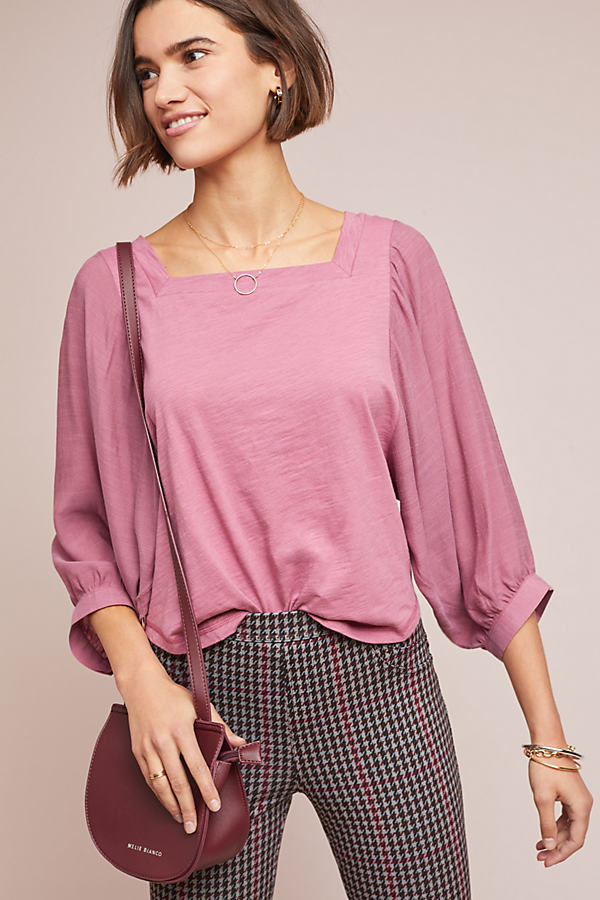 Decker Top - Pink, Size M