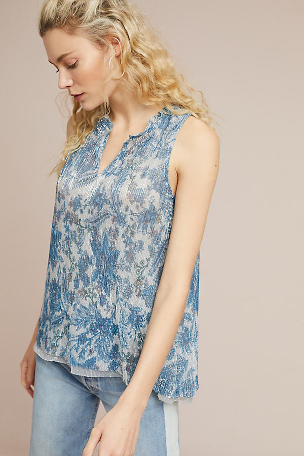 Grand Cayman Top - Assorted, Size L