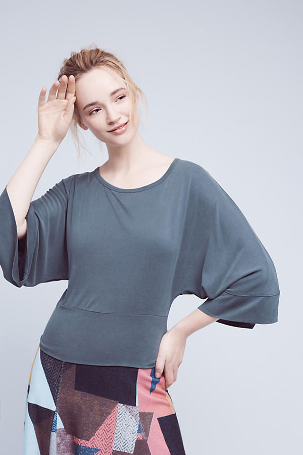 Slide View: 1: Wandertrail Dolman Top