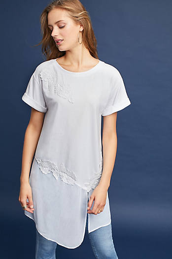 Kris Lace Tunic