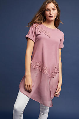 Slide View: 1: Kris Lace Tunic