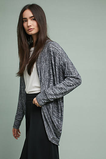 Sundry Textured Cardigan