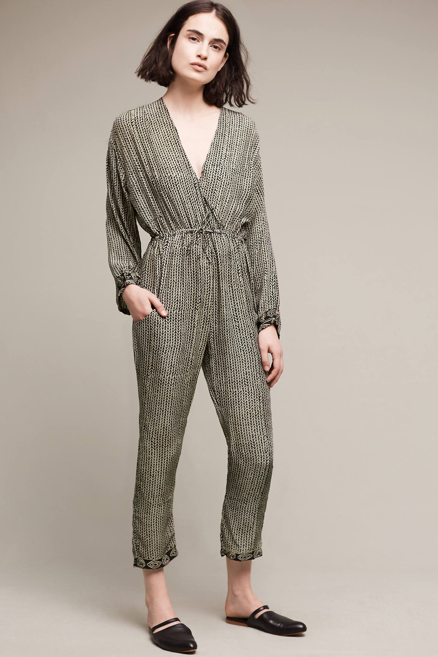 Claudette Jumpsuit