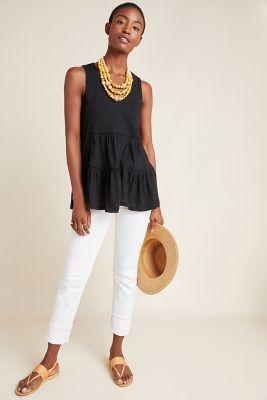 966190e8e Thalassa Knit Maxi Skirt  220. Malaga Tiered Tunic  78